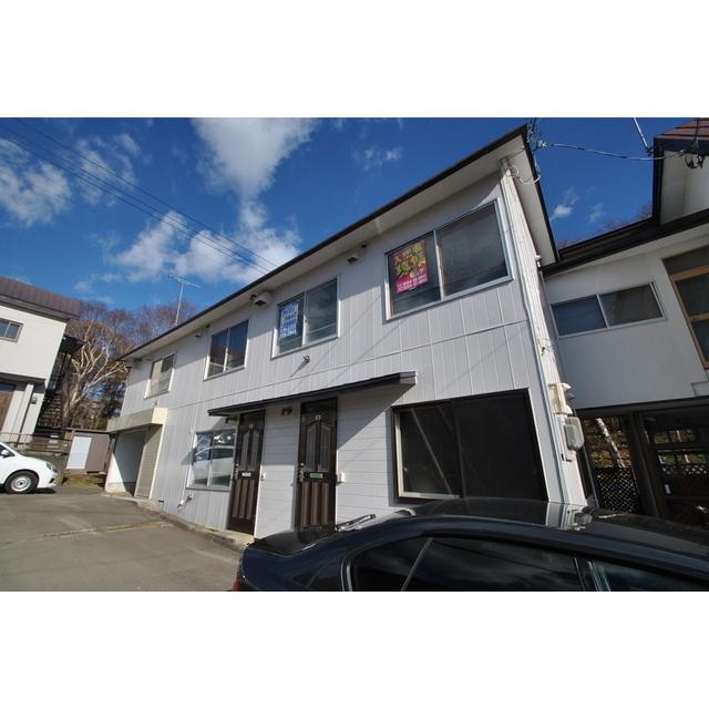 北海道釧路市千歳町