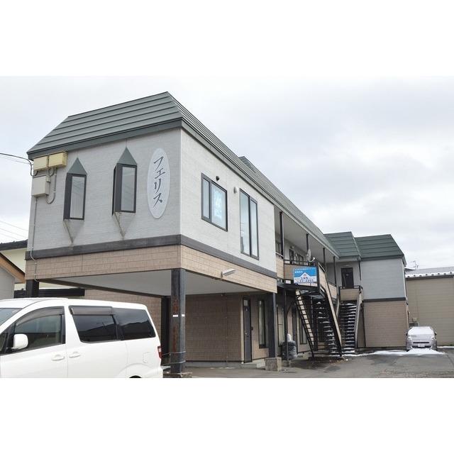 北海道釧路市松浦町