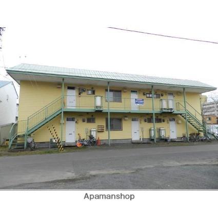 北海道釧路市若竹町