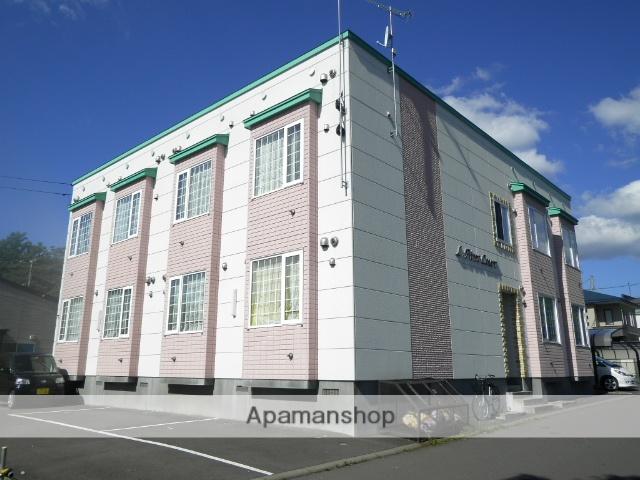 北海道室蘭市水元町