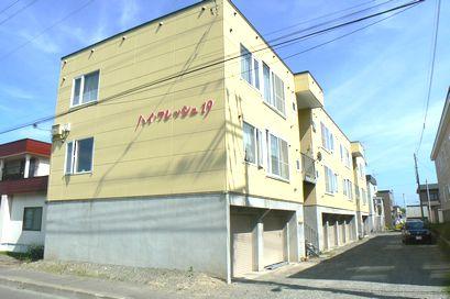 北海道岩見沢市一条東9丁目