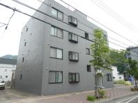 山京ガーデン山鼻