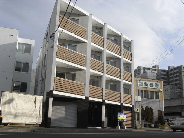 北海道札幌市中央区北十一条西15丁目
