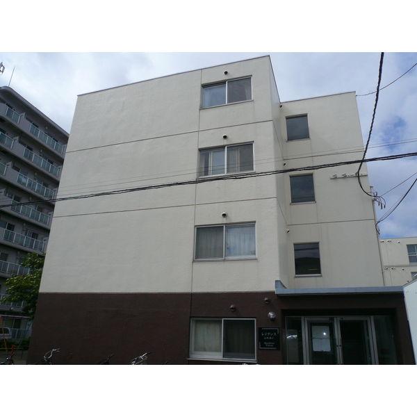 北海道札幌市中央区南八条西13丁目