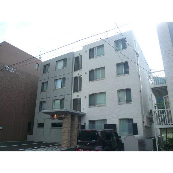 北海道札幌市中央区南五条西27丁目