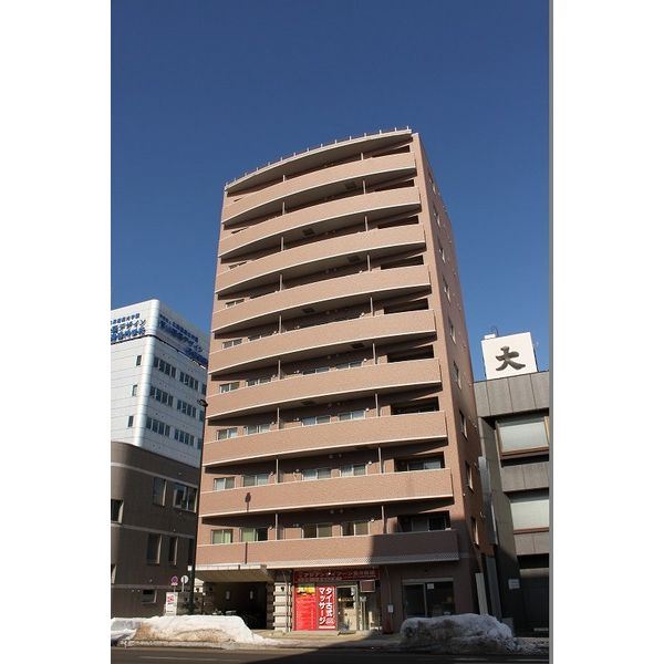 北海道札幌市中央区北五条西14丁目