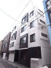 ブルースカイ札幌中央