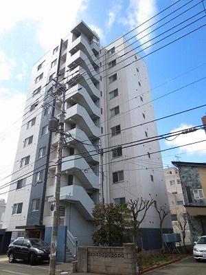 PRIME URBAN大通東[00805号室]の外観