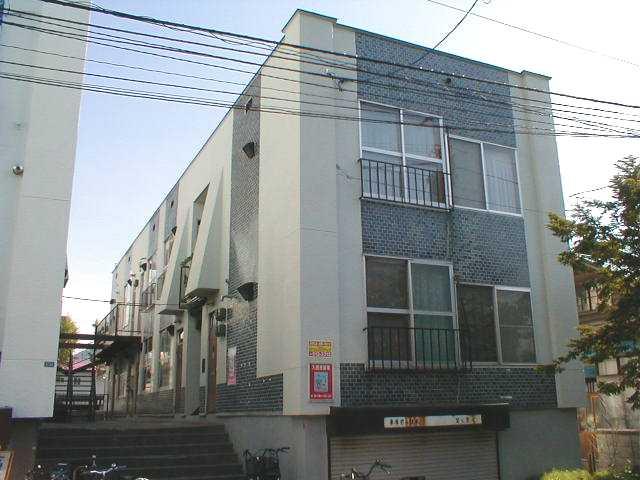 北海道札幌市中央区南十条西14丁目