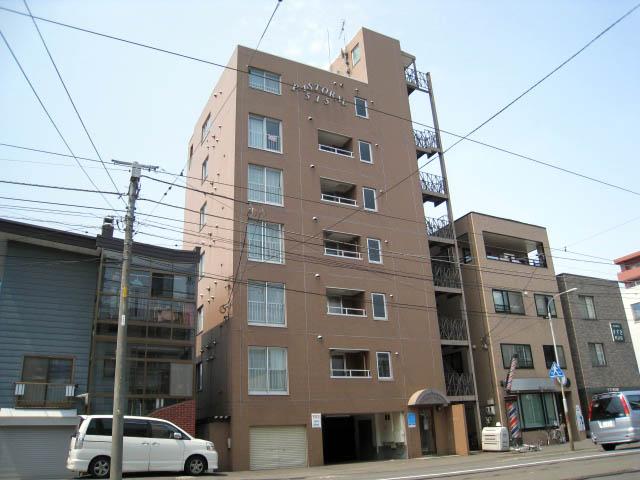 北海道札幌市中央区南五条西15丁目