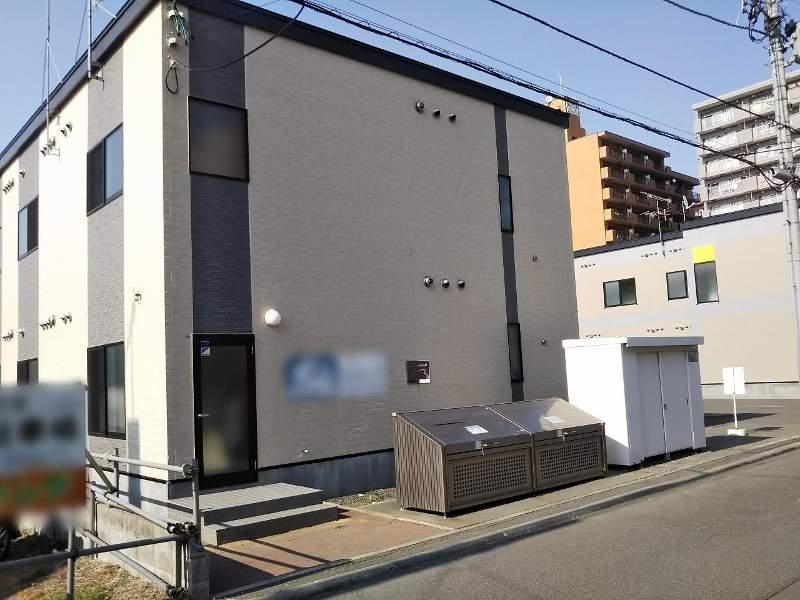 北海道札幌市中央区南十二条西9丁目
