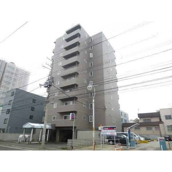 北海道札幌市中央区南六条西12丁目