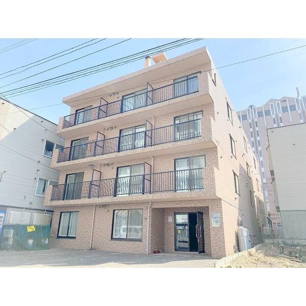 北海道札幌市中央区南八条西5丁目