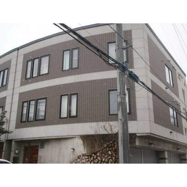 北海道札幌市中央区北三条西24丁目