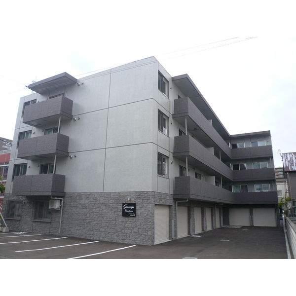 北海道札幌市中央区南十八条西8丁目