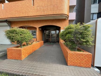 プレジール山鼻(旧駒矢マルシンビル)[5階]の外観