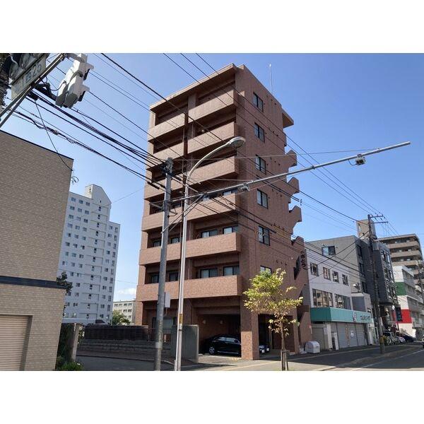 北海道札幌市中央区北一条西25丁目
