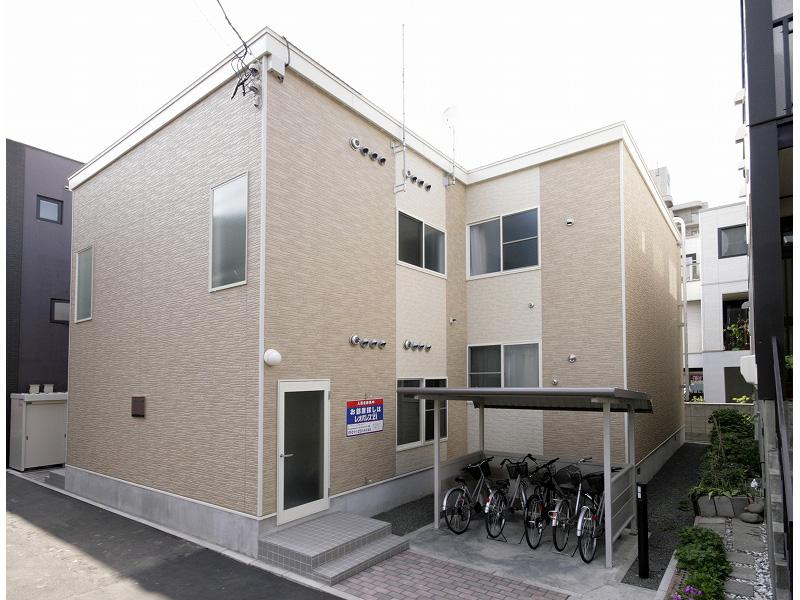 北海道札幌市中央区南九条西8丁目