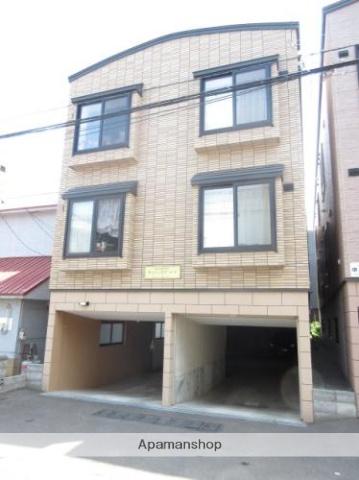 北海道札幌市西区発寒三条3丁目