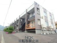 GLEBE西野(旧西野パークマンション1)