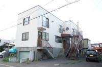 北日本ハイツC棟