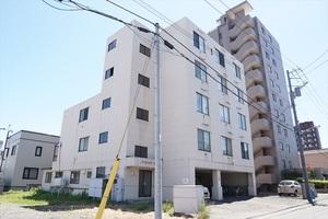 北海道札幌市西区二十四軒四条2丁目