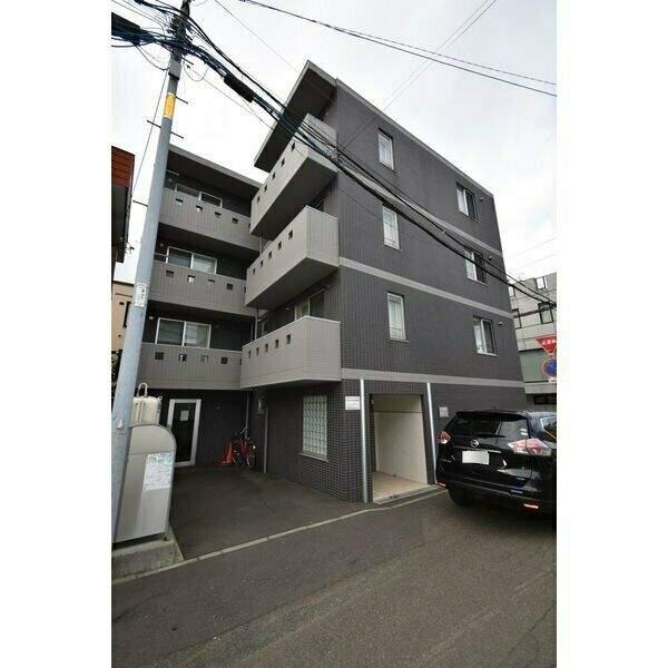 北海道札幌市西区琴似三条4丁目
