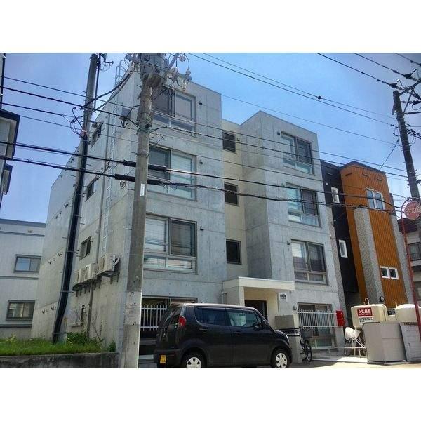 北海道札幌市西区山の手二条3丁目