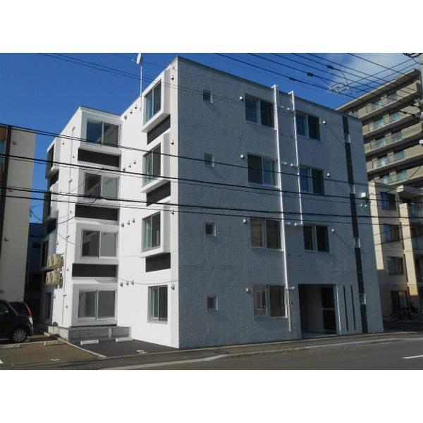 北海道札幌市西区琴似三条5丁目