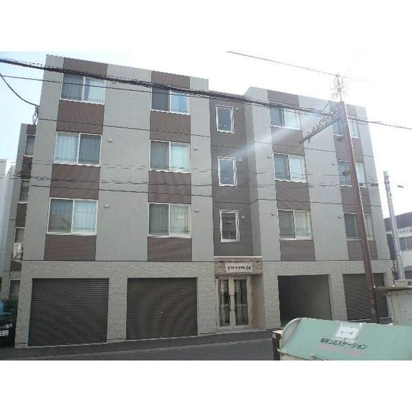 北海道札幌市西区二十四軒三条5丁目