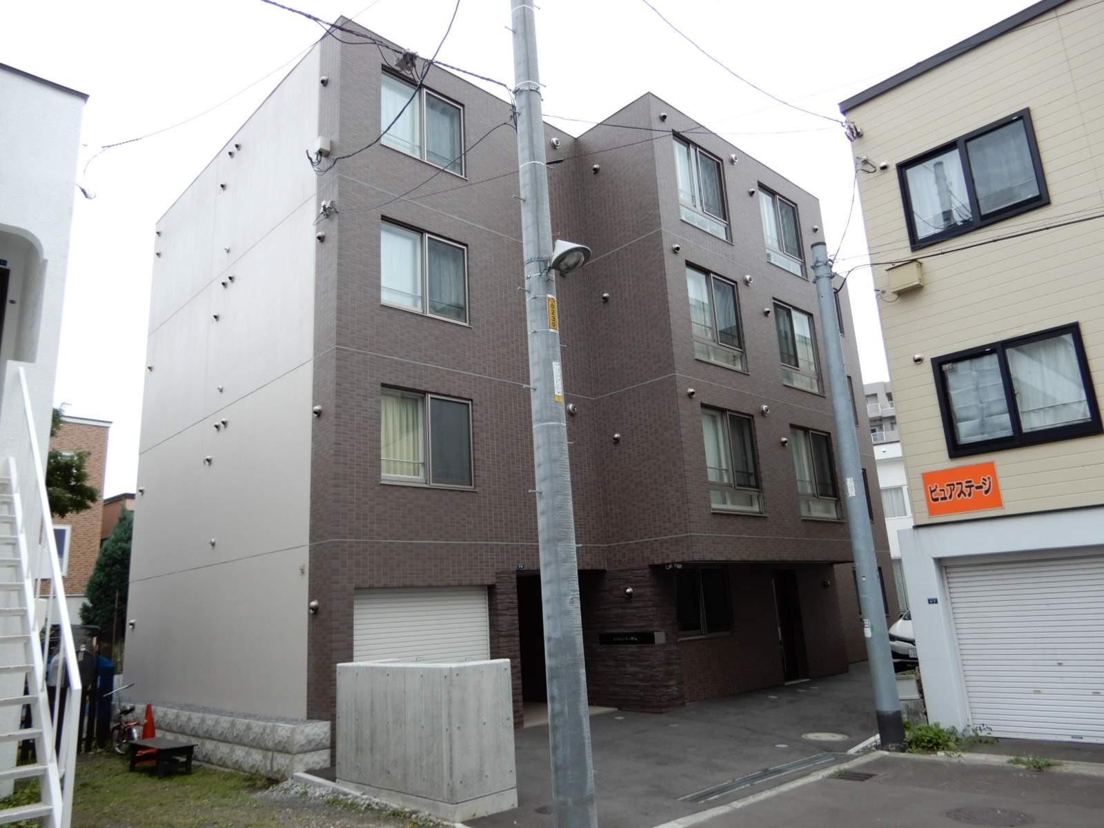 北海道札幌市西区琴似四条6丁目