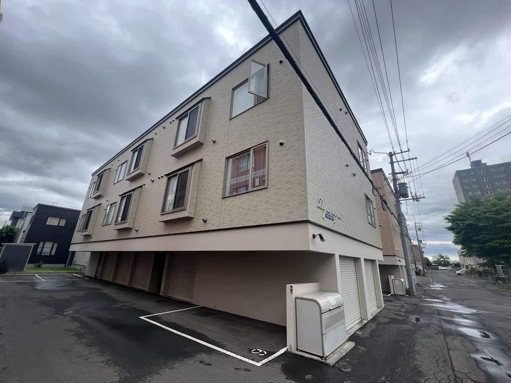 北海道札幌市西区発寒十五条1丁目