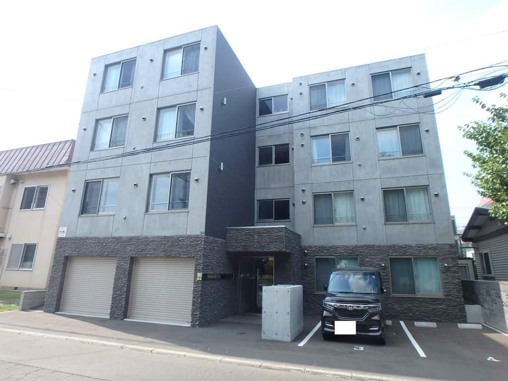 北海道札幌市西区二十四軒三条4丁目