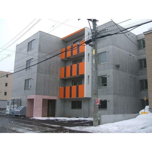 北海道札幌市手稲区富丘二条4丁目