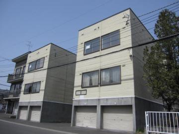 北海道札幌市手稲区富丘二条3丁目