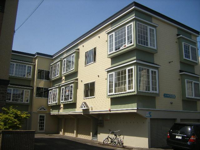 北海道札幌市西区八軒五条西3丁目