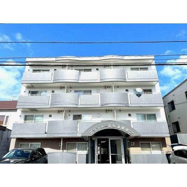 北海道札幌市西区八軒三条東2丁目