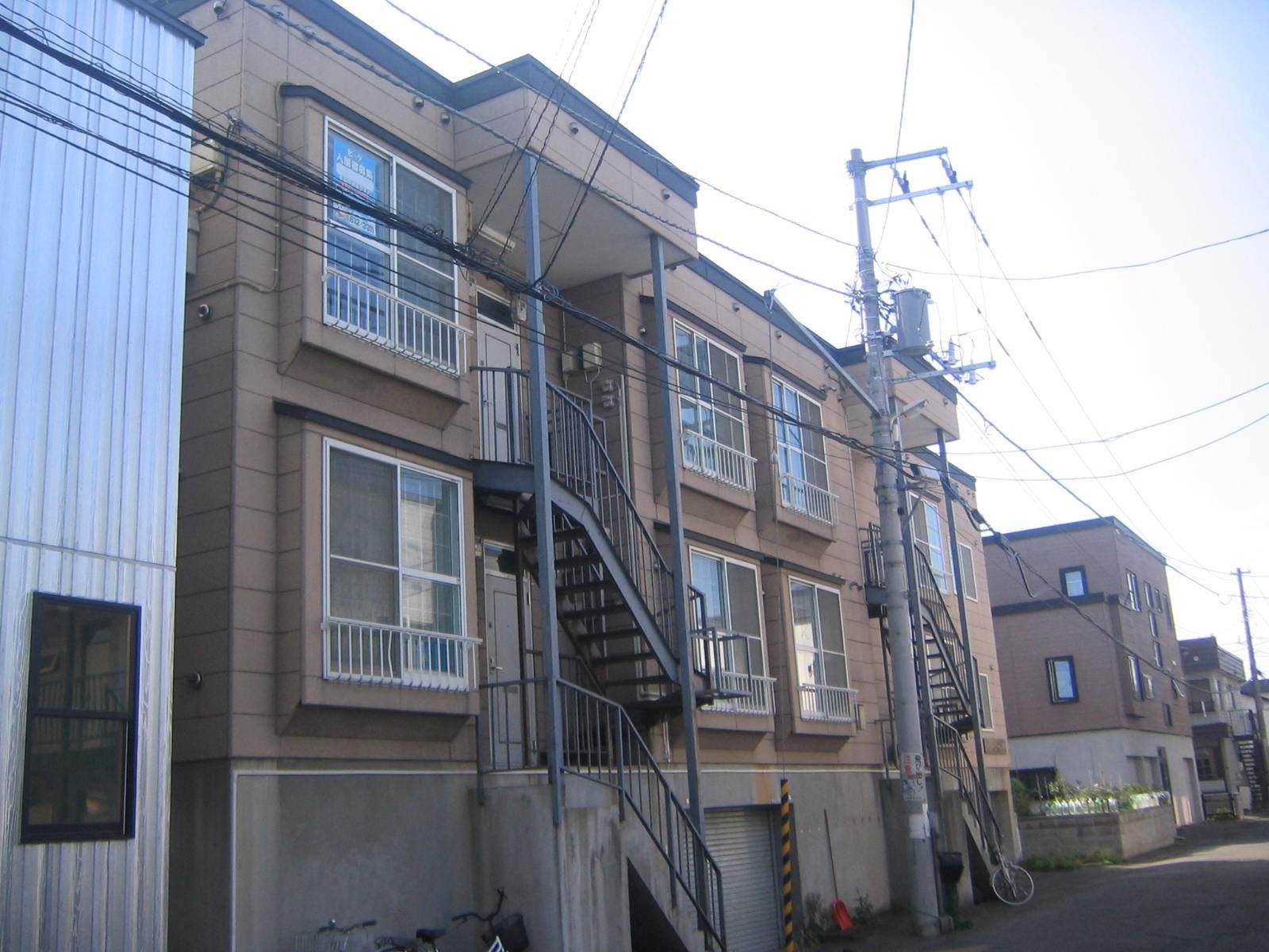 北海道札幌市西区八軒七条西1丁目