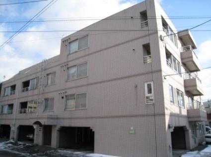 北海道札幌市西区発寒六条4丁目