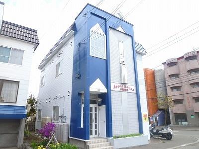 新道東駅 1.5万円