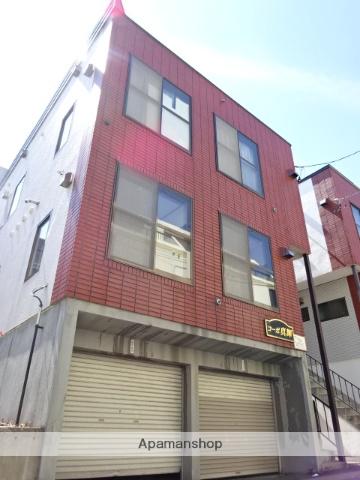 北海道札幌市北区北二十八条西4丁目