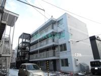 OMレジデンス栄町