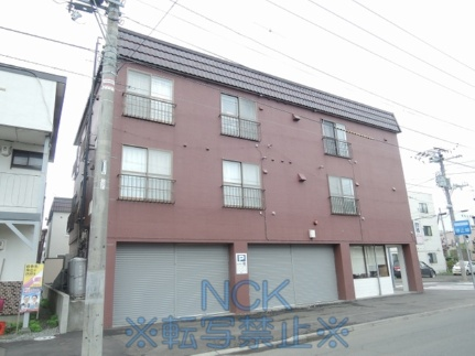 北34条駅 1.5万円