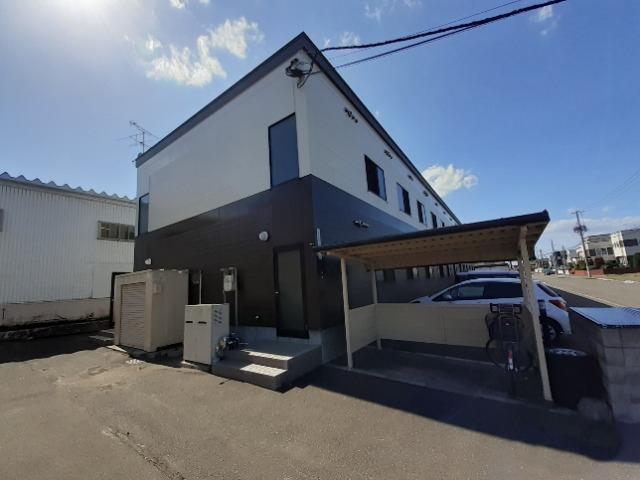 北海道札幌市東区伏古十一条5丁目