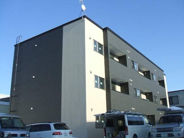 北海道札幌市北区北三十二条西10丁目