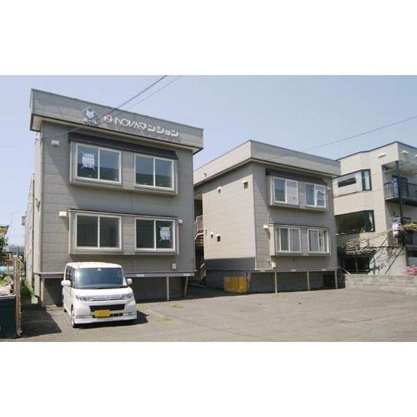 北海道札幌市北区新琴似六条1丁目