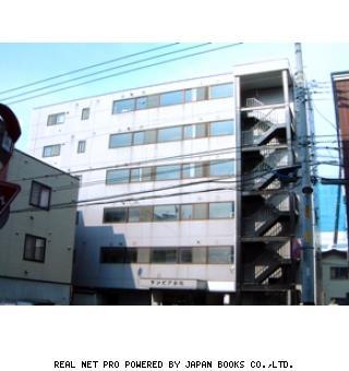 北海道札幌市東区北四十二条東16丁目