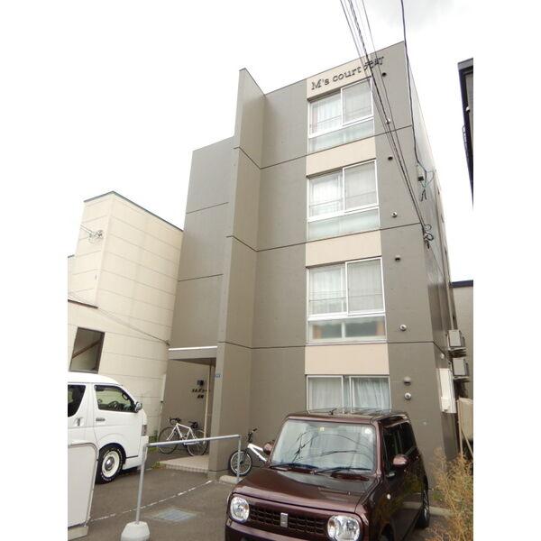 北海道札幌市東区北二十一条東18丁目