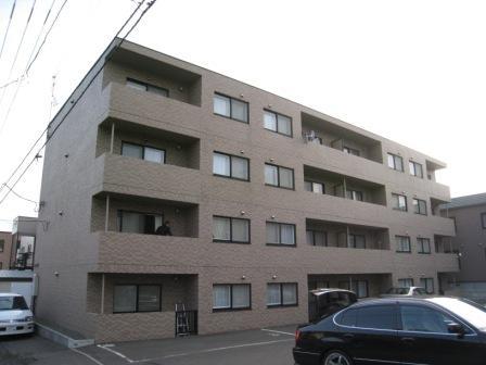 北海道札幌市西区発寒六条5丁目