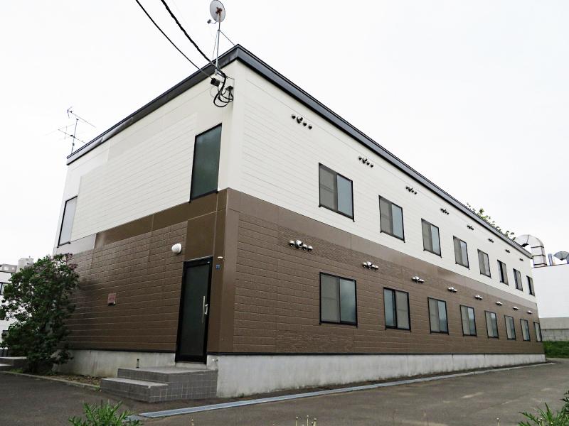 北海道札幌市手稲区富丘二条5丁目